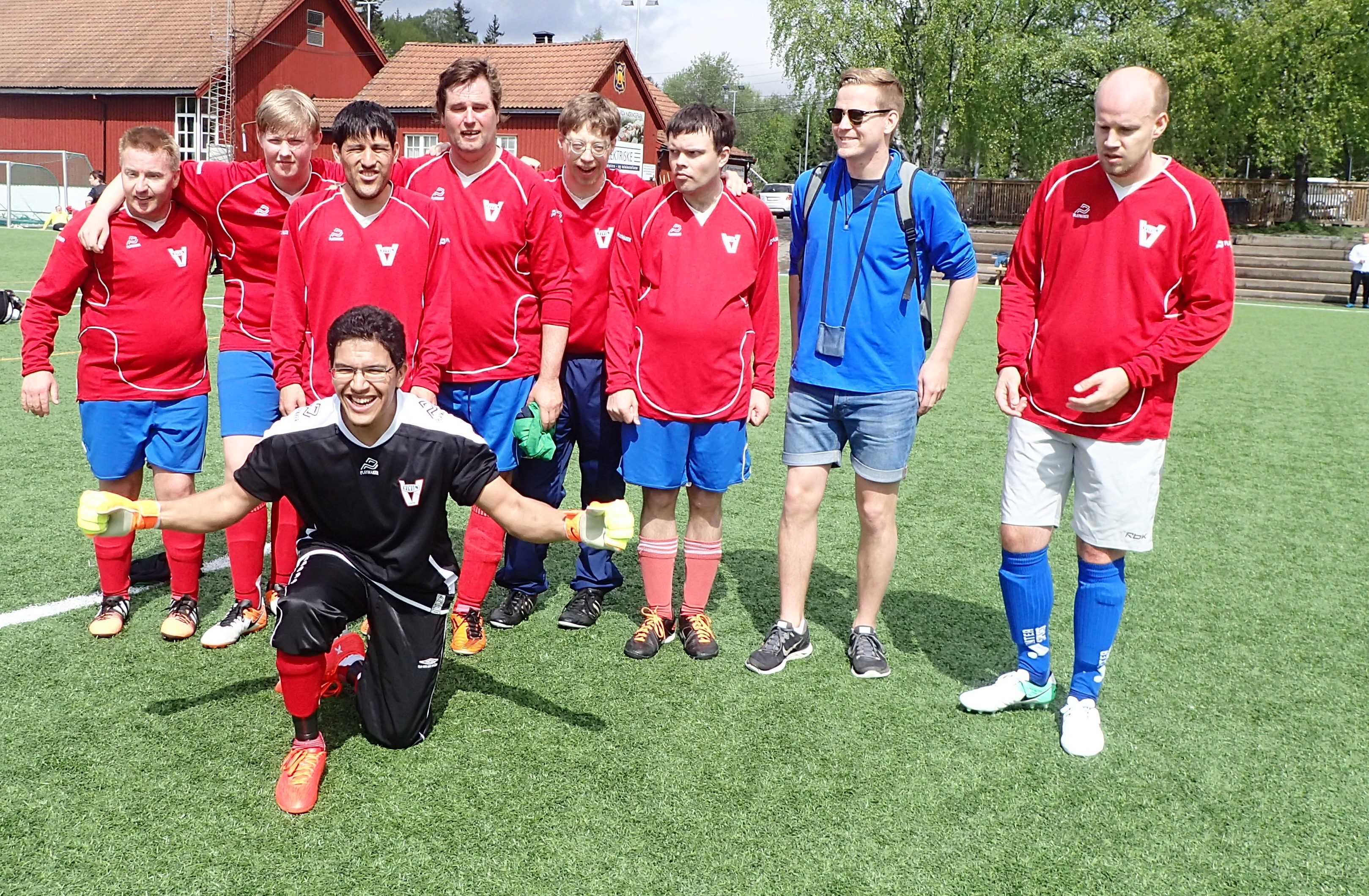 Akershusserien 2017 21.mai