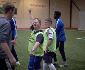 DATO FOR ÅRETS KAMP MED STABÆK FOTBALL OG VIVIL IL SATT TIL 31. JANUAR!