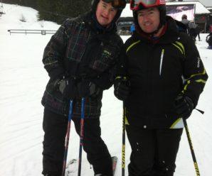 Alpintreningen starter onsdag 9. januar!