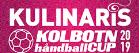 Påmelding Kulinaris Kolbotn håndballcup 2019