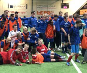 Deltakerinformasjon; Landsturneringen for Håndball og Fotball i Stjørdal 30.8-1.9 2019