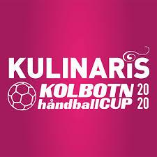 Påmelding Kulinaris Kolbotn håndballcup 2020